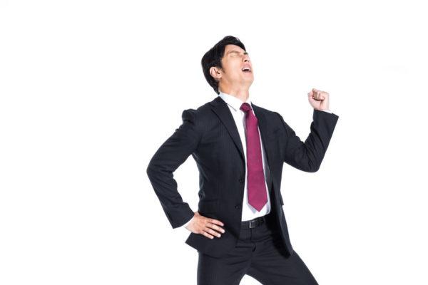 営業職の仕事内容とは?きついという声が多数あるけど、実際にやってみてどうなのか?